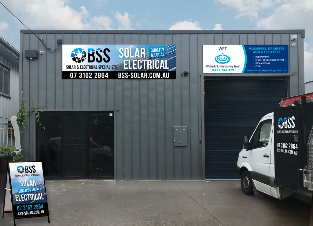 BSS Solar and Electrical Brisbane